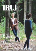 TRUI magazine 13 - TRUI magazine herfst 2018