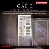 Symphonies Vol.4