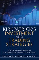Kirkpatrick's Investment and Trading Strategies