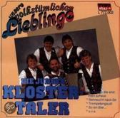 Die Jungen Klostertaler - Unsere volkstümlichen Lieblinge