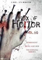 Box Of Horror 10