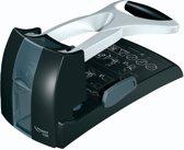 Expert HD150 Heavy Duty 2-gaats perforator - 150/180 vel - zwart