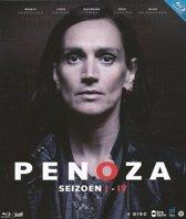 Penoza - Seizoen 1 t/m 4 (Blu-ray)