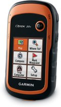 Garmin eTrex 20x - Premium