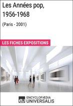 Les Années pop 1956-1968 (Paris - 2001)