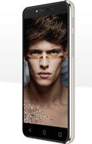 Alcatel Shine Lite - 16GB - Zwart