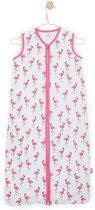 Jollein Flamingo Slaapzak zomer 70cm jersey