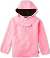 Superrebel Girls sweater with hood a
