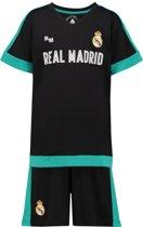 Real Madrid Uit Tenue 2017/2018 (Maat: 128)