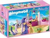 Playmobil Princess: Koninklijke Stal Met Paard (6855)