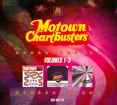 Motown Chartbusters, Vols. 1-3