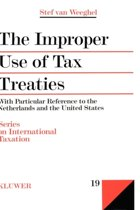 The Improper Use of Tax Treaties