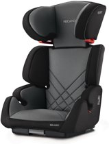 Recaro - Milano SF - carbon black