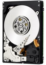 MicroStorage 320GB 7200rpm 320GB interne harde schijf