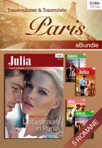 Traummänner & Traumziele: Paris