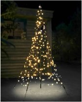 Fairybell - LED Kerstboom - 200cm - 300led