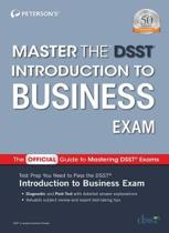 Master the DSST Introduction to Business Exam