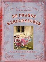 De Franse wereldkeuken van Tessa Kiros