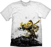 Darksiders T-Shirt The Horseman (Maat M)
