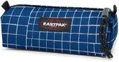 Eastpak Benchmark Etui - Blue Dance