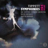 Bbc Scottish Symphony Orchestra Mar - Symphonies Nos 3 4 & B Flat