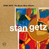 Stan Getz: The Bossa Nova Albums