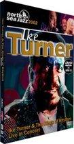 Ike Turner - North Sea Jazz Festival 2002 + cd