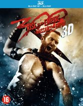 300: Rise of an Empire (3D + 2D Blu-ray)