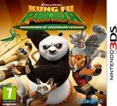 Kung Fu Panda Showdown of Legendary Legends - 2DS + 3DS