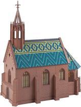 Faller 130599 H0 Kerk St. Johann