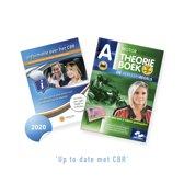 Motor Theorieboek Rijbewijs A - Motor Theorie Boek Nederland 2019 - Motor Theorie Leren - met CBR Informatie