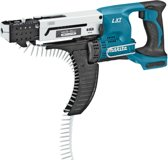 MAKITA Schroefautomaat DFR550Z - 18 V - Losse Body