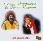 Mooiste Van Conny Vandenbos & Benny Neyman