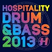 Hospitality D&B 2013