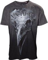Alchemy - Corvinculus T-shirt - XL