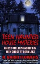 Teen Haunted House Mysteries Bundle