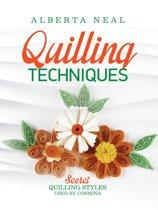 Quilling Techniques