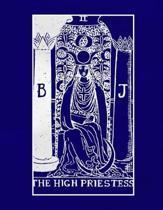 II The High Priestess
