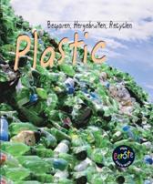 Besparen, hergebruiken, recyclen - Plastic