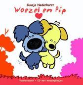 Woezel & Pip - Voorleesboek