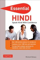 Essential Hindi