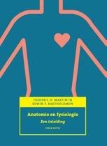 Anatomie en fysiologie, met MyLab NL toegangscode / 6e editie