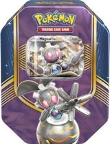 Magearna-EX Battleheart Fall Tin 2016
