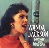 Wanda Jackson - Rockin' With Wanda/..
