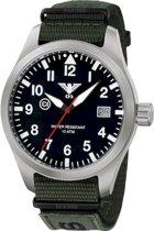 KHS Mod. KHS.AIRS.NXTO1 - Horloge