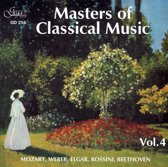 Masters of Classical Music, Vol. 4