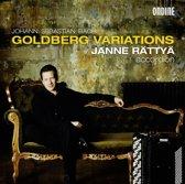 Janne Rattya - Bach; Goldberg Variations