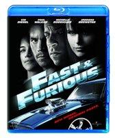 Fast & Furious 4 (D/F) [bd] (Mm/Mms)