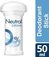 Neutral Deodorant Stick Unisex 50 ml