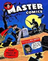 Master Comics # 133